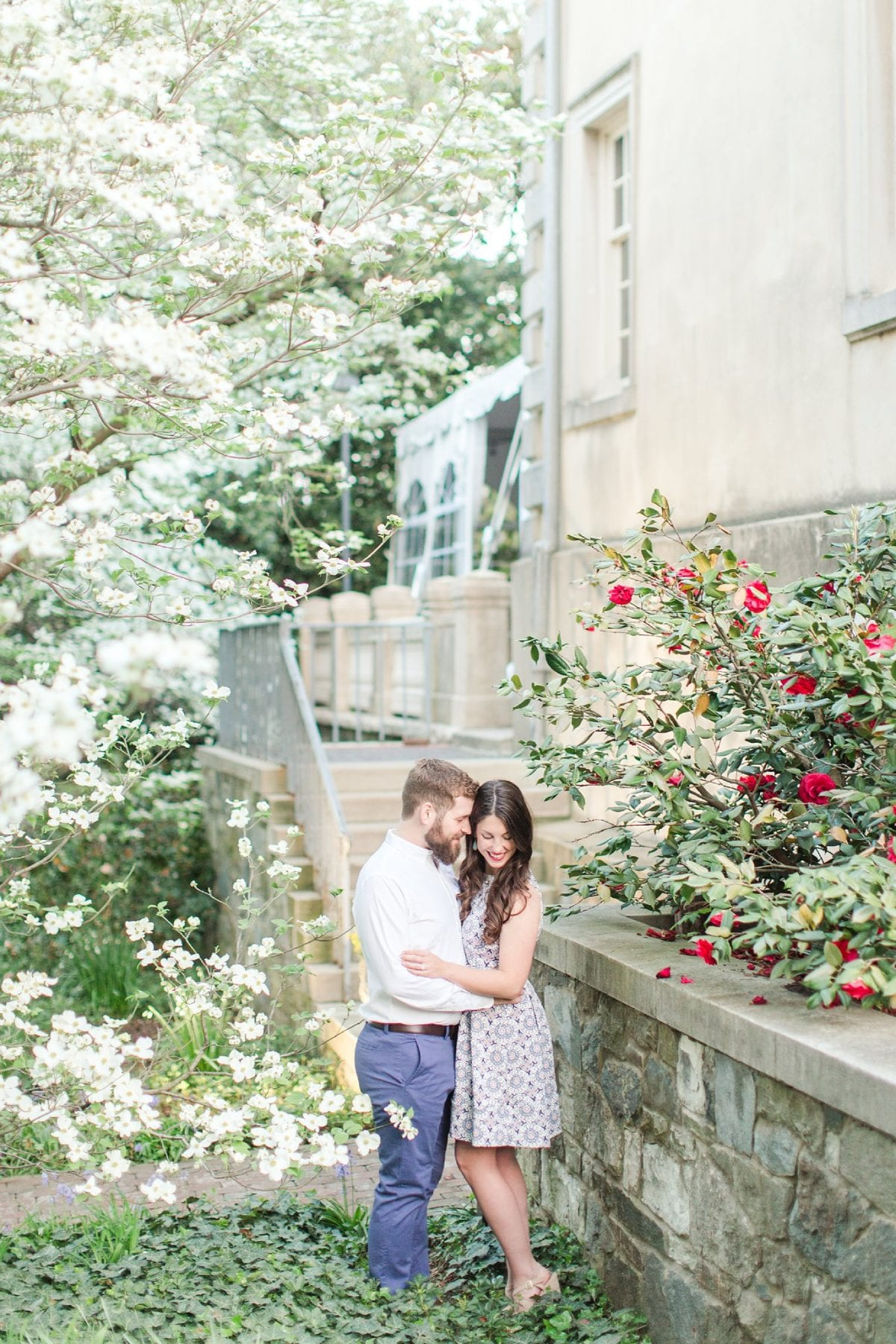 Historic Old Town Alexandria Engagement Session Megan Kelsey Photography-398.jpg