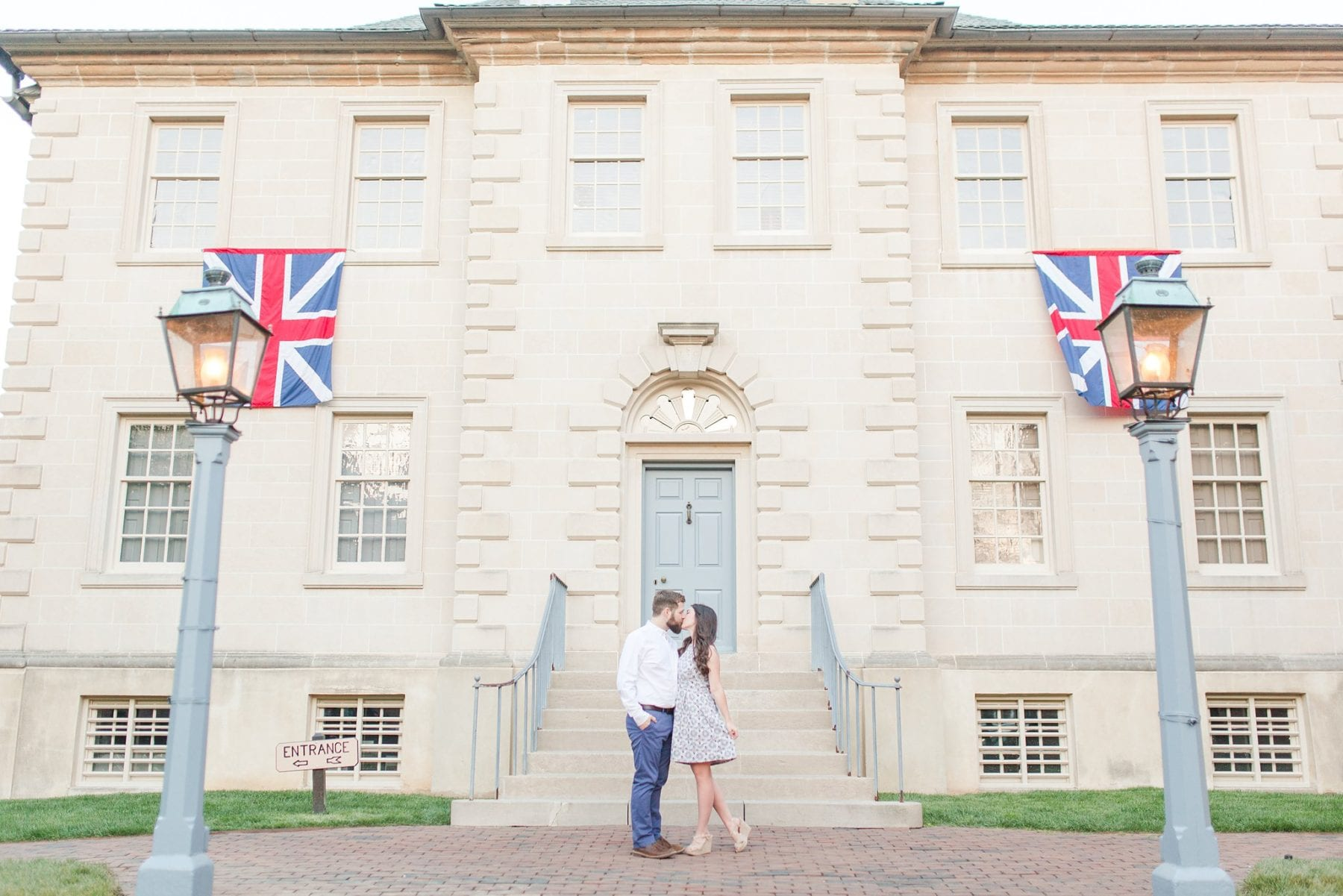 Historic Old Town Alexandria Engagement Session Megan Kelsey Photography-431.jpg
