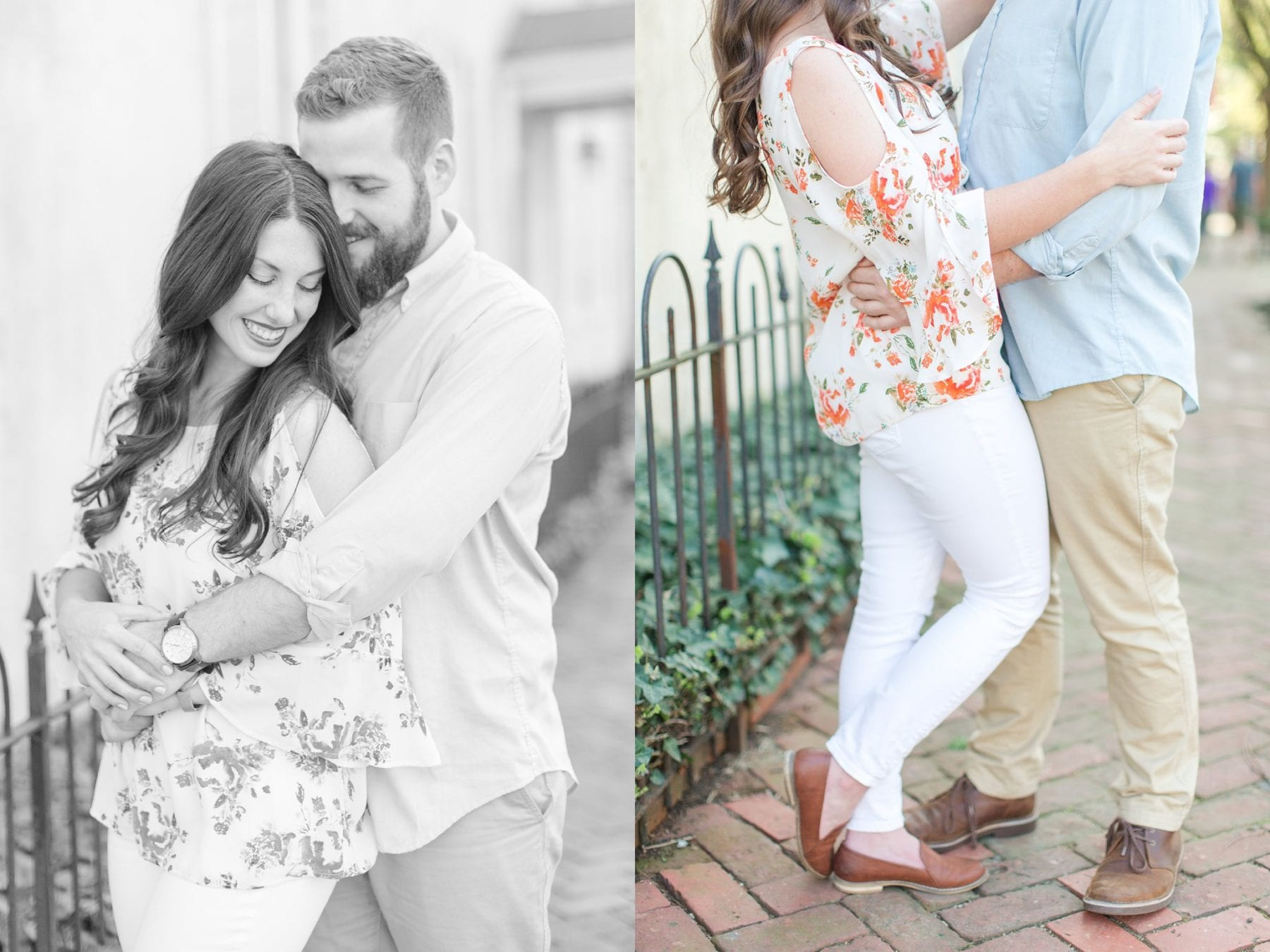 Historic Old Town Alexandria Engagement Session Megan Kelsey Photography-75.jpg