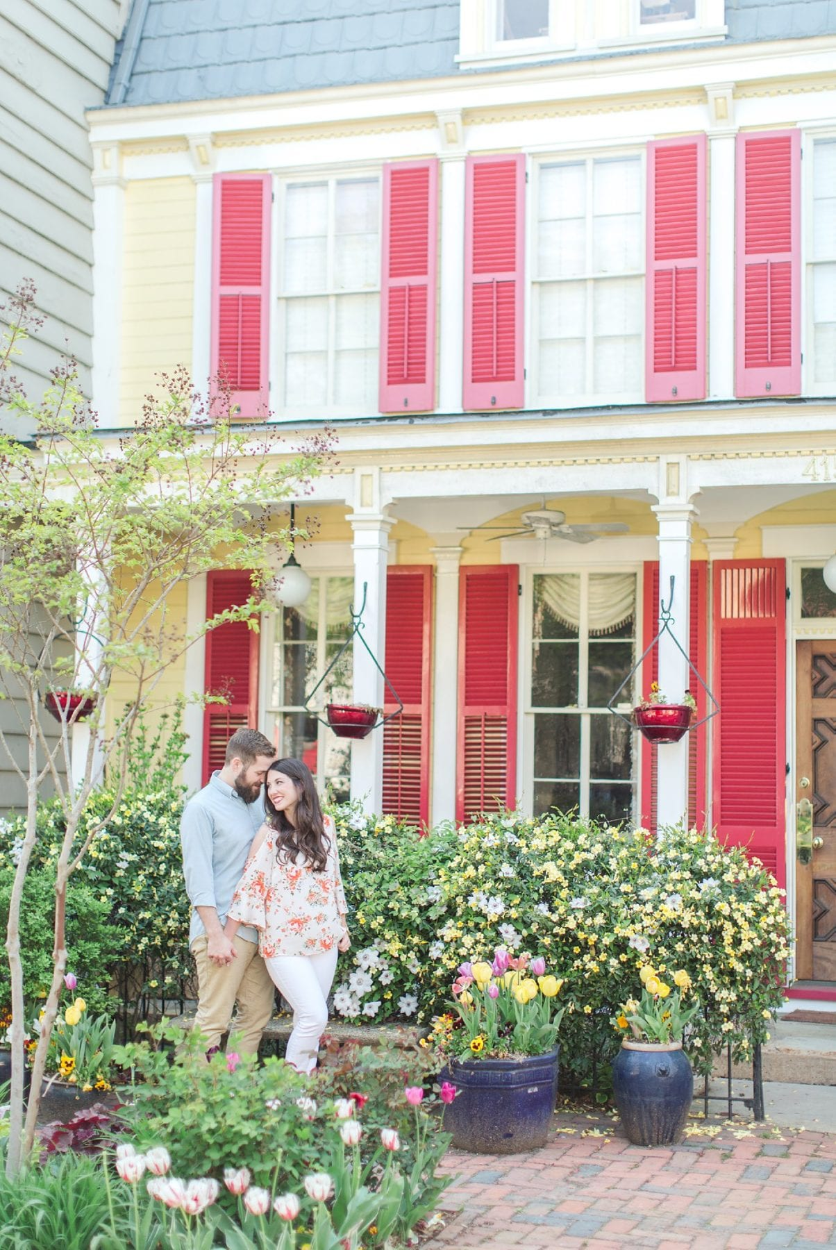 Historic Old Town Alexandria Engagement Session Megan Kelsey Photography-94.jpg