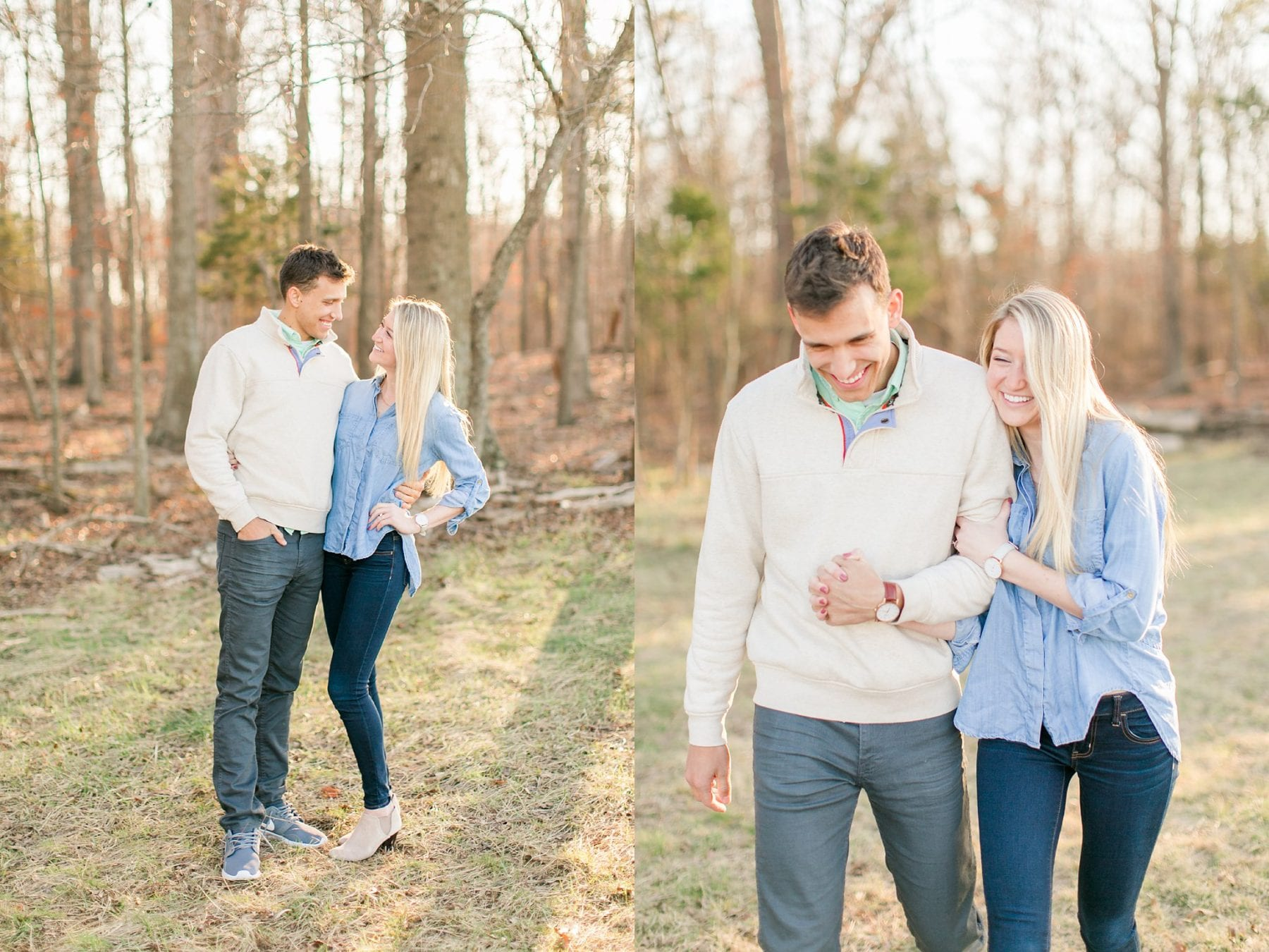 Manassas Battlefield Engagement Session Virginia Wedding Photographer Danielle & Charlie Megan Kelsey Photography-5077.jpg