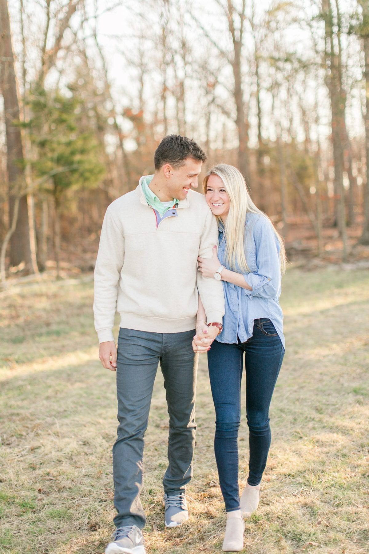 Manassas Battlefield Engagement Session Virginia Wedding Photographer Danielle & Charlie Megan Kelsey Photography-5181.jpg