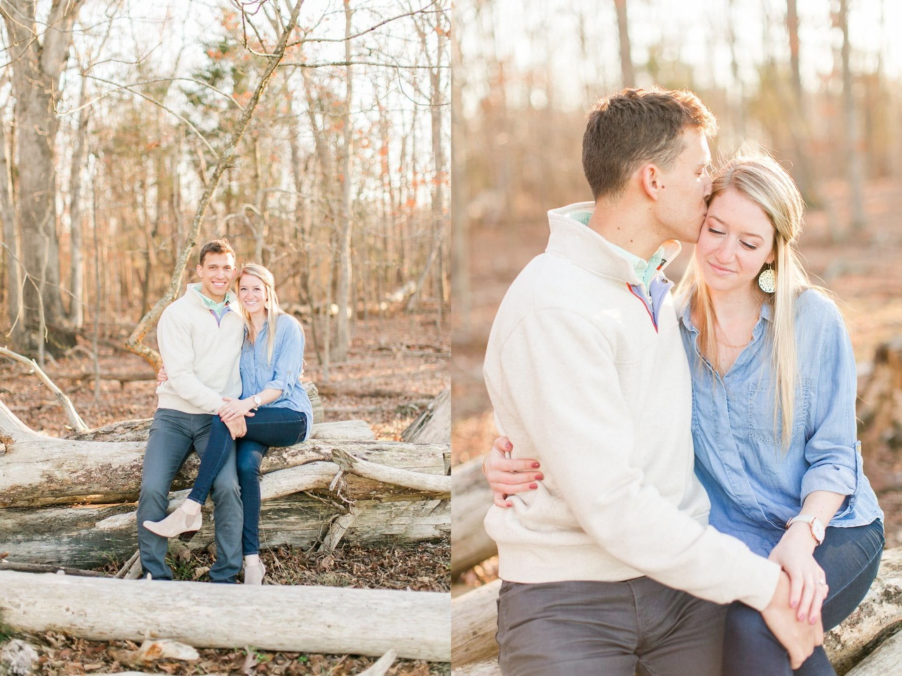 Manassas Battlefield Engagement Session Virginia Wedding Photographer Danielle & Charlie Megan Kelsey Photography-5192.jpg