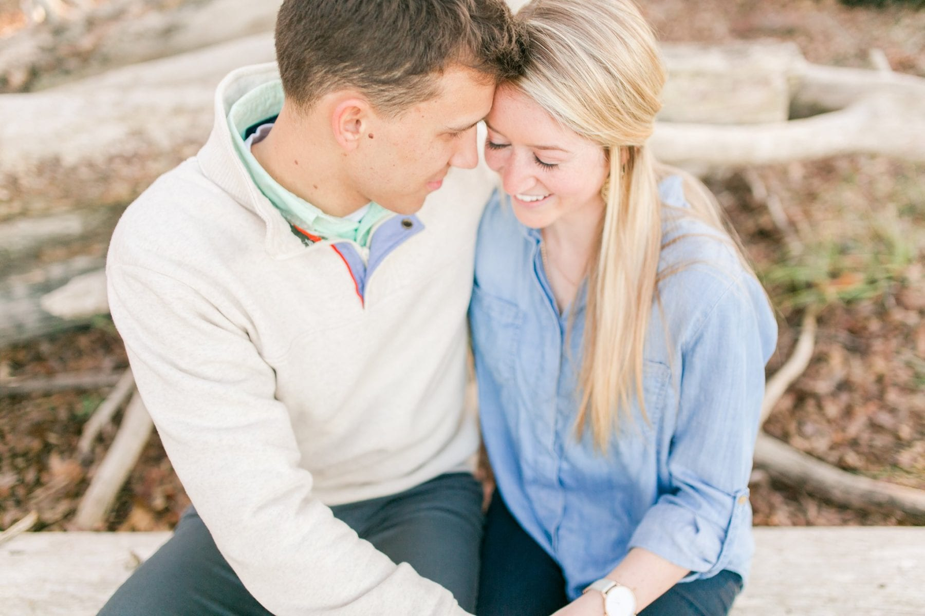 Manassas Battlefield Engagement Session Virginia Wedding Photographer Danielle & Charlie Megan Kelsey Photography-5306.jpg
