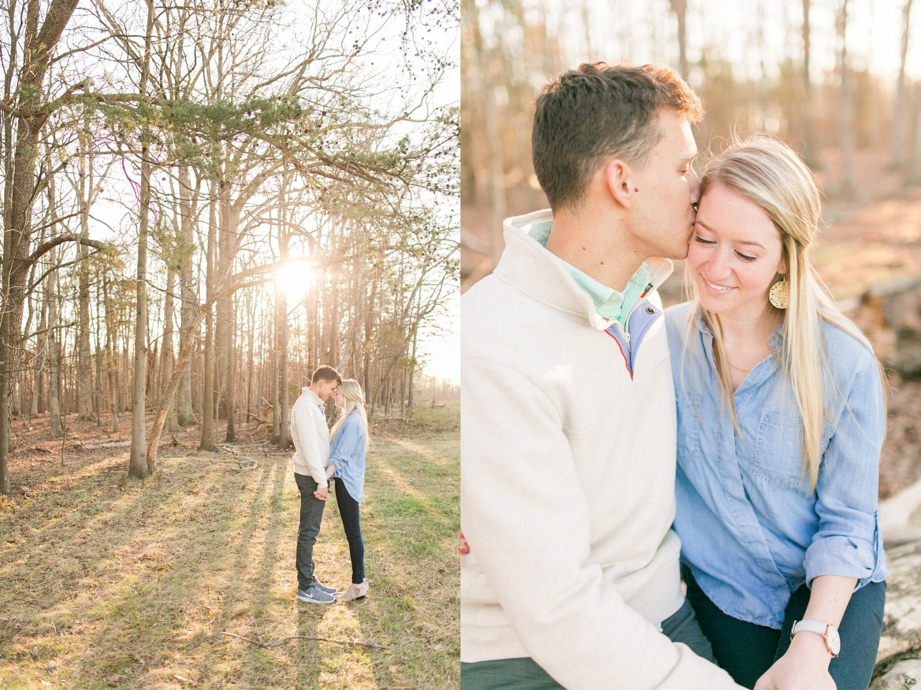 Manassas Battlefield Engagement Session Virginia Wedding Photographer Danielle & Charlie Megan Kelsey Photography-5398.jpg