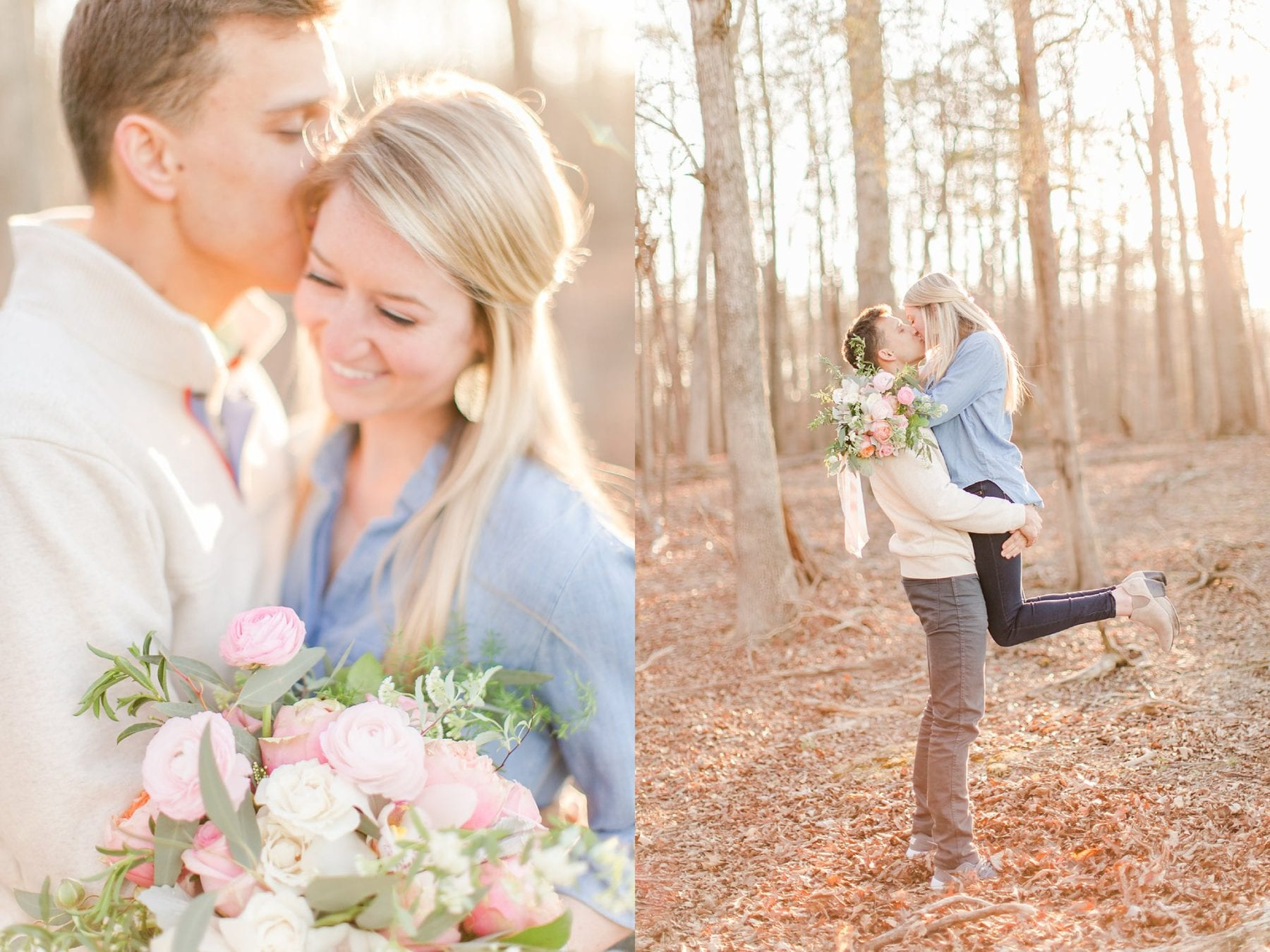 Manassas Battlefield Engagement Session Virginia Wedding Photographer Danielle & Charlie Megan Kelsey Photography-5476.jpg