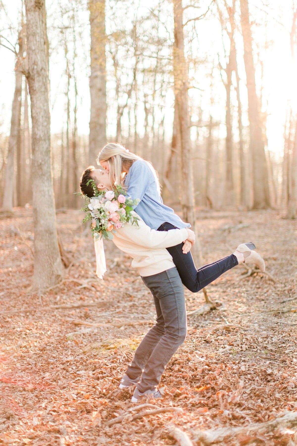 Manassas Battlefield Engagement Session Virginia Wedding Photographer Danielle & Charlie Megan Kelsey Photography-5515.jpg