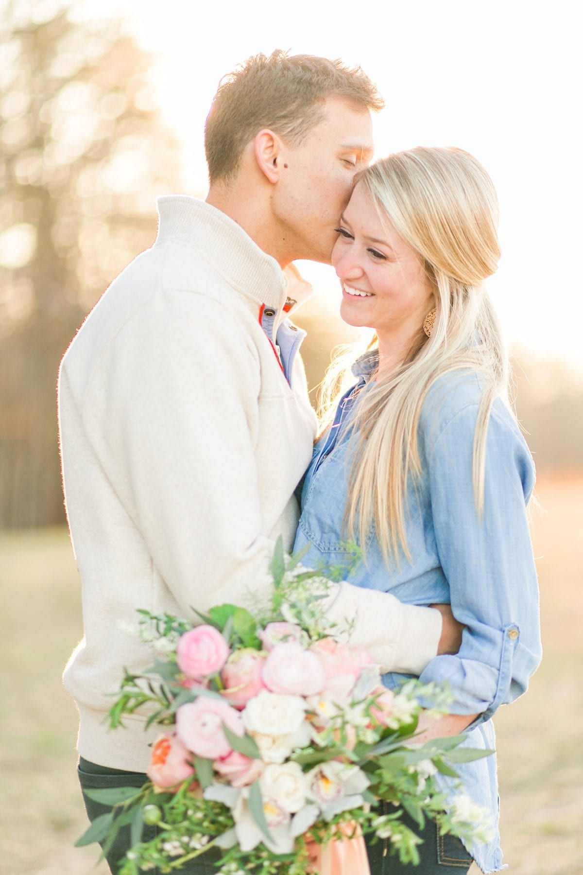 Manassas Battlefield Engagement Session Virginia Wedding Photographer Danielle & Charlie Megan Kelsey Photography-5626.jpg
