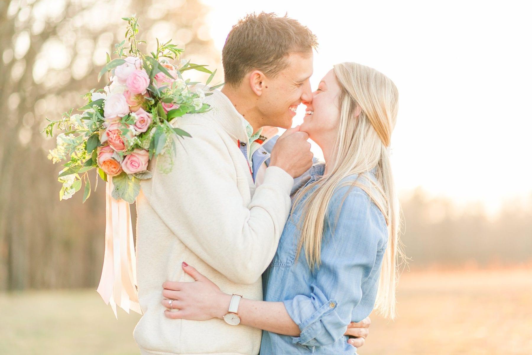 Manassas Battlefield Engagement Session Virginia Wedding Photographer Danielle & Charlie Megan Kelsey Photography-5655.jpg