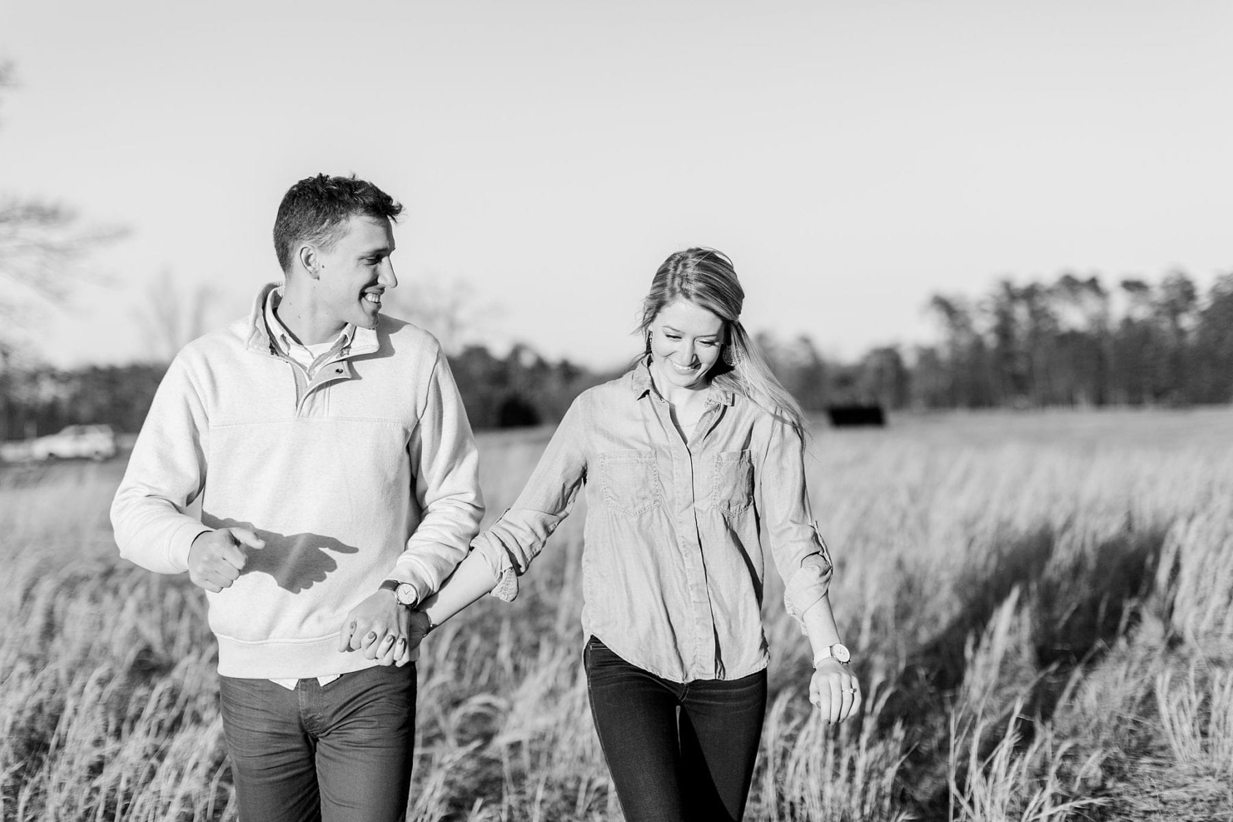 Manassas Battlefield Engagement Session Virginia Wedding Photographer Danielle & Charlie Megan Kelsey Photography-5783-2.jpg