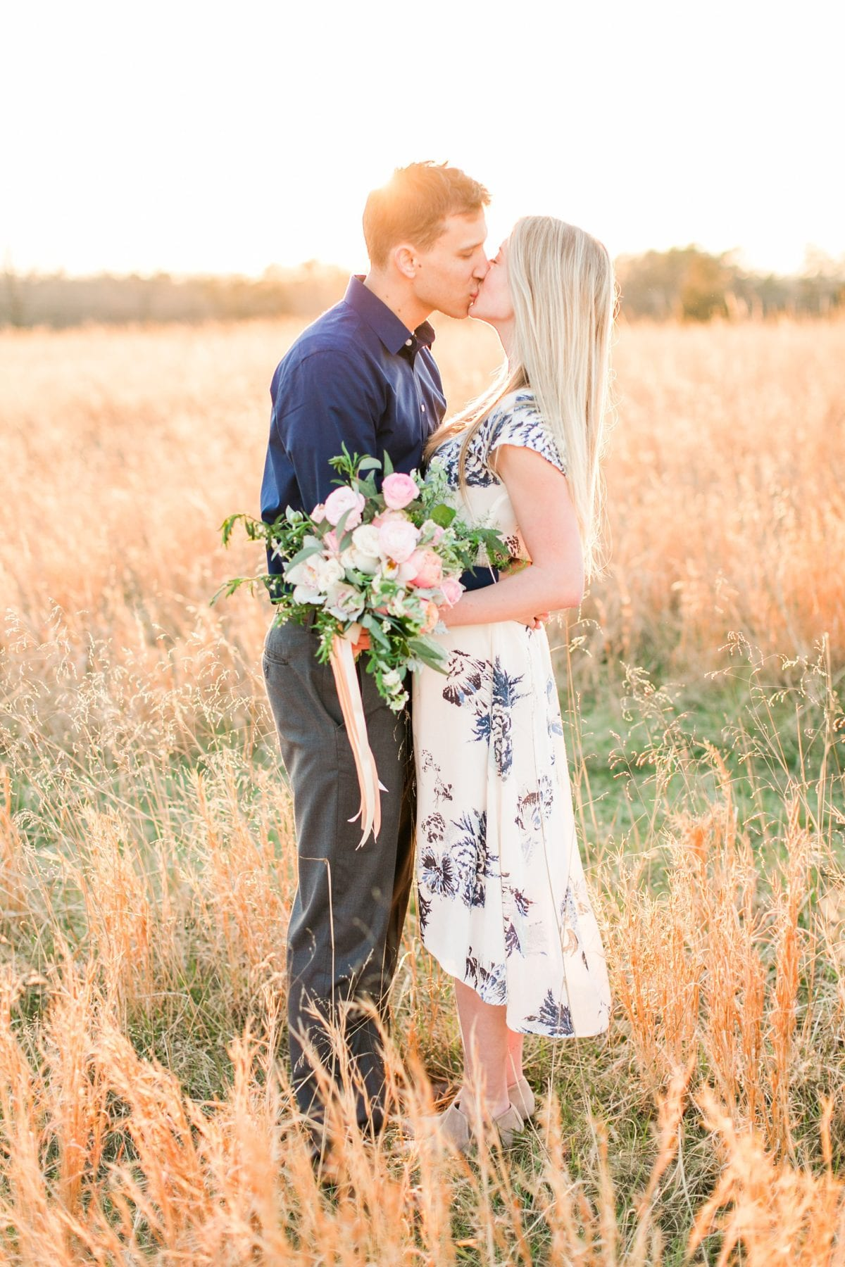 Manassas Battlefield Engagement Session Virginia Wedding Photographer Danielle & Charlie Megan Kelsey Photography-5933.jpg