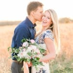Manassas Battlefield Engagement Session | Danielle & Charlie