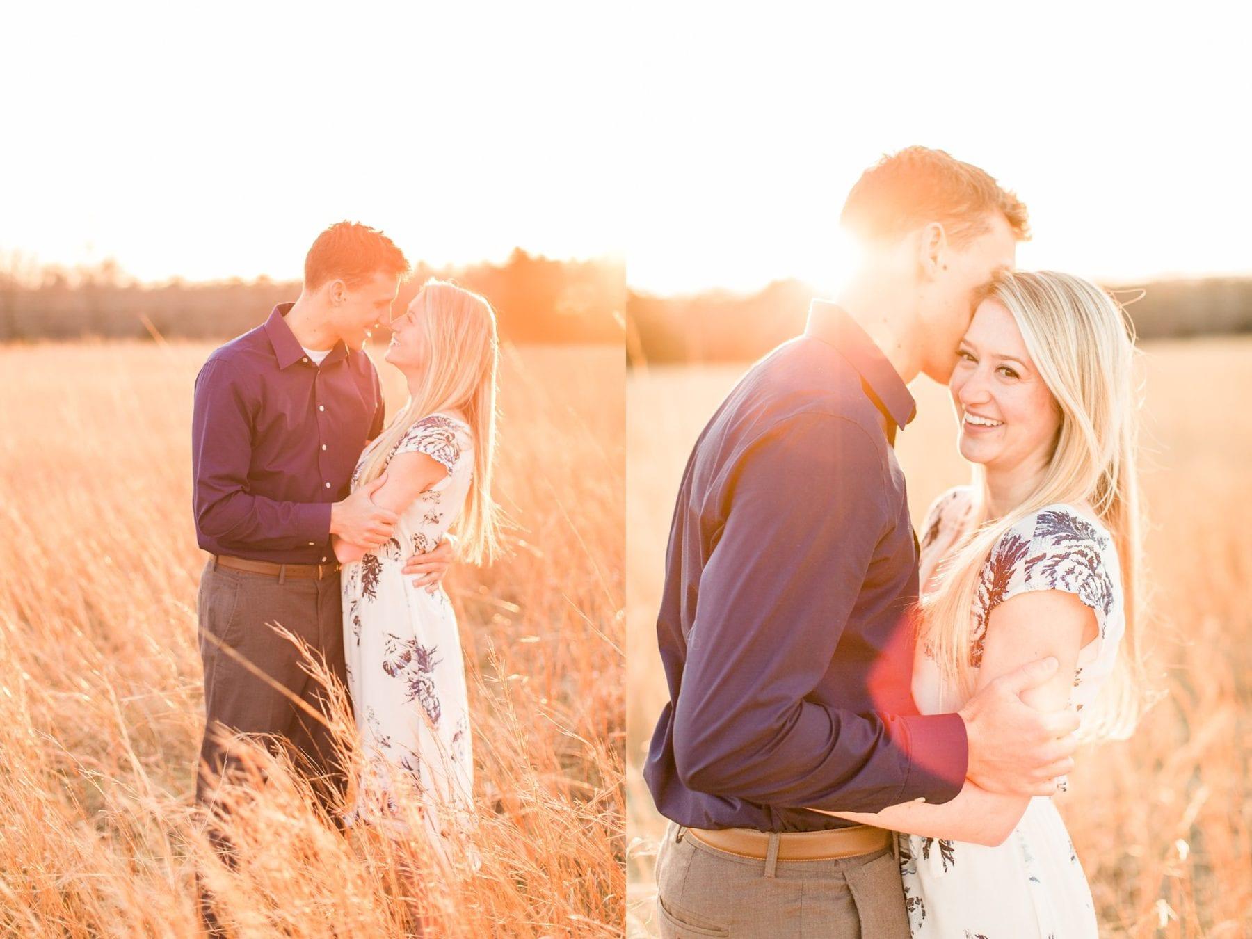 Manassas Battlefield Engagement Session Virginia Wedding Photographer Danielle & Charlie Megan Kelsey Photography-6070.jpg