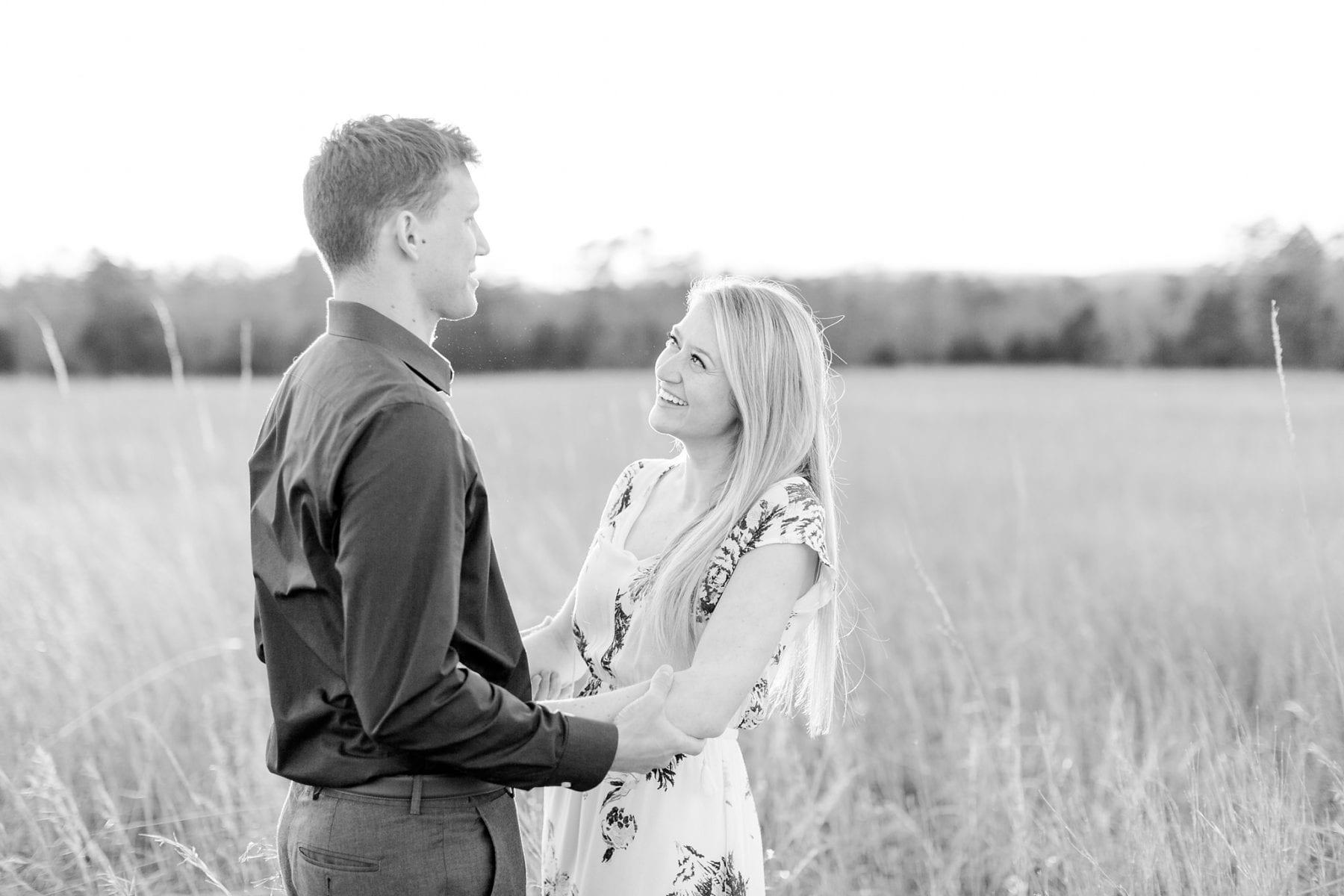 Manassas Battlefield Engagement Session Virginia Wedding Photographer Danielle & Charlie Megan Kelsey Photography-6132-2.jpg