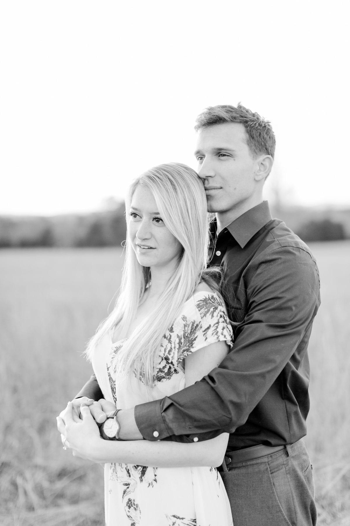 Manassas Battlefield Engagement Session Virginia Wedding Photographer Danielle & Charlie Megan Kelsey Photography-6239-2.jpg