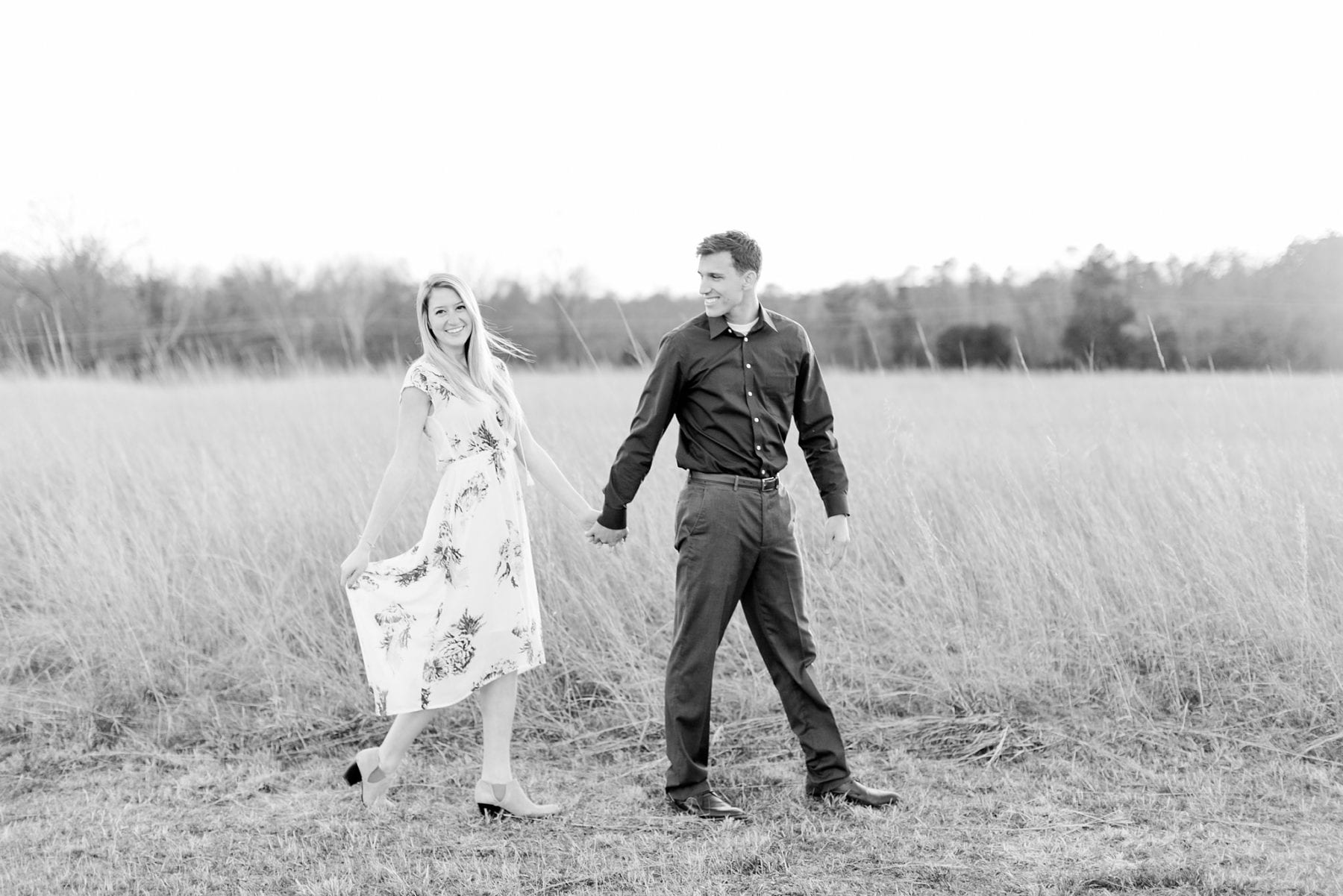 Manassas Battlefield Engagement Session Virginia Wedding Photographer Danielle & Charlie Megan Kelsey Photography-6284-2.jpg