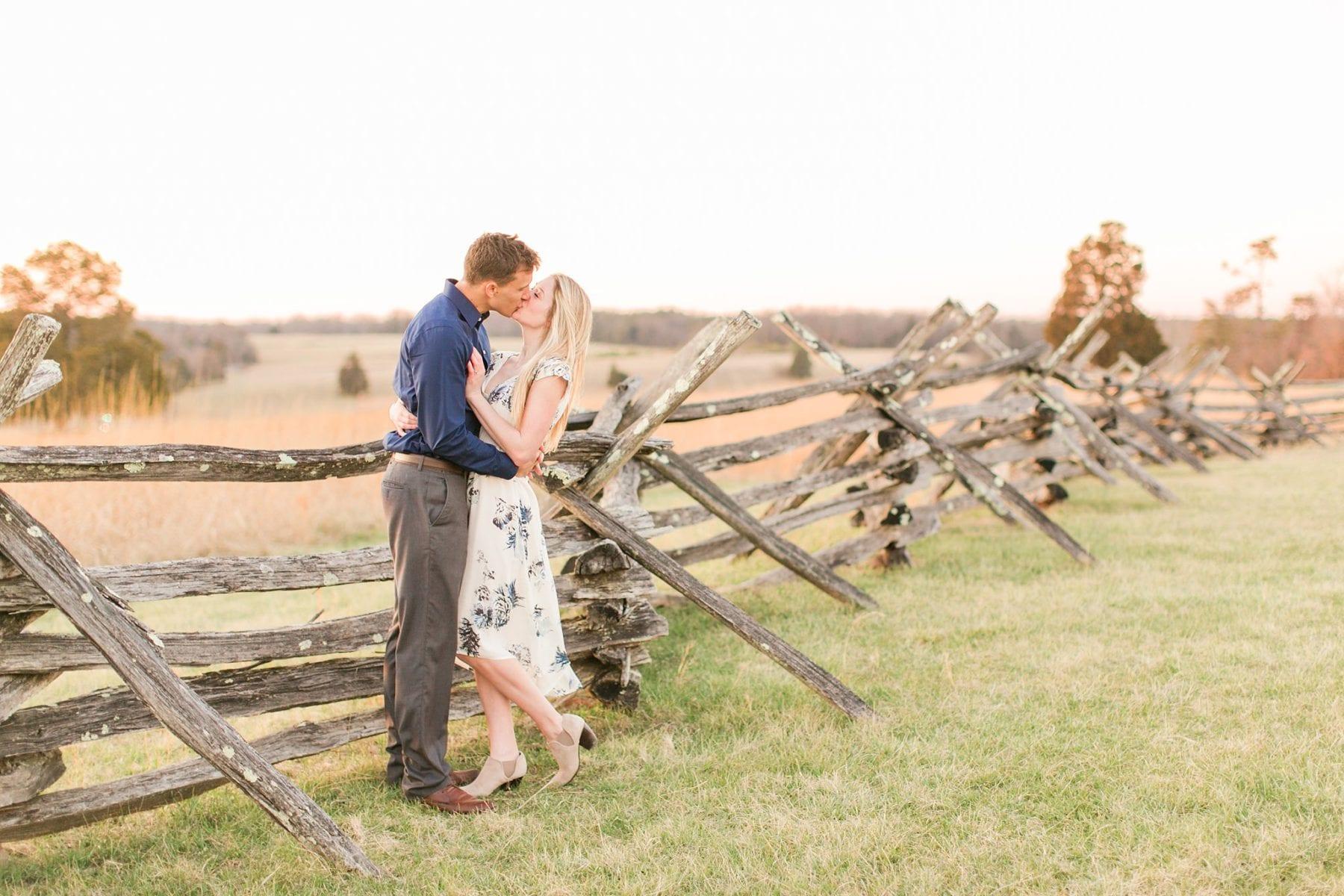 Manassas Battlefield Engagement Session Virginia Wedding Photographer Danielle & Charlie Megan Kelsey Photography-6341.jpg