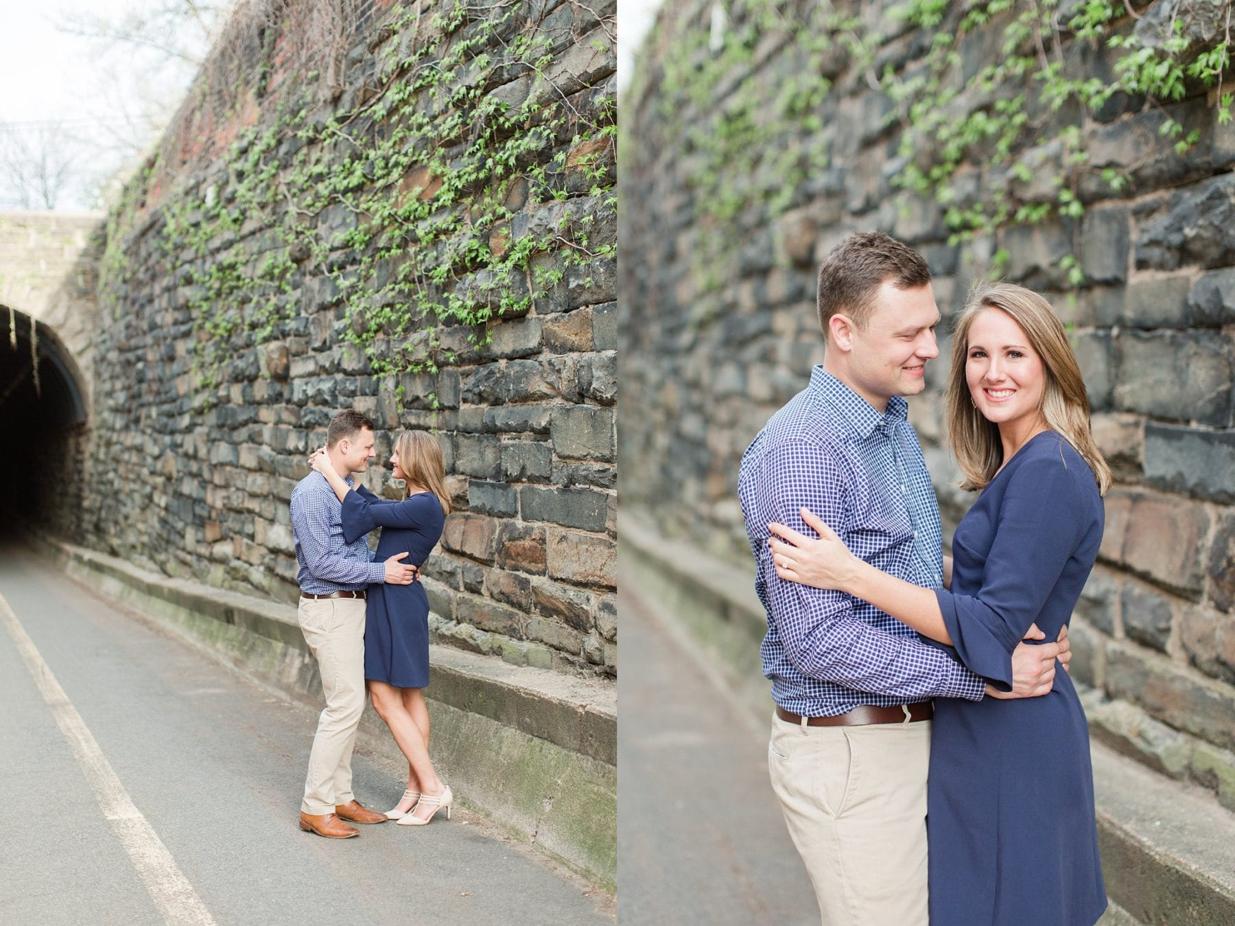 Springtime Old Town Alexandria Engagement Session Matt & Maxie Megan Kelsey Photography-125.jpg