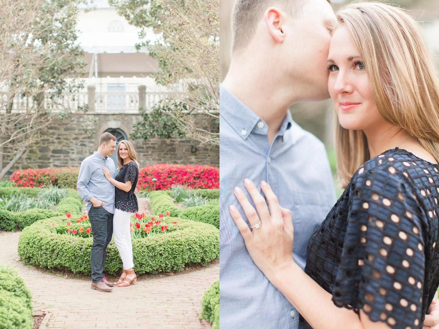 Springtime Old Town Alexandria Engagement Session Matt & Maxie Megan Kelsey Photography-253.jpg