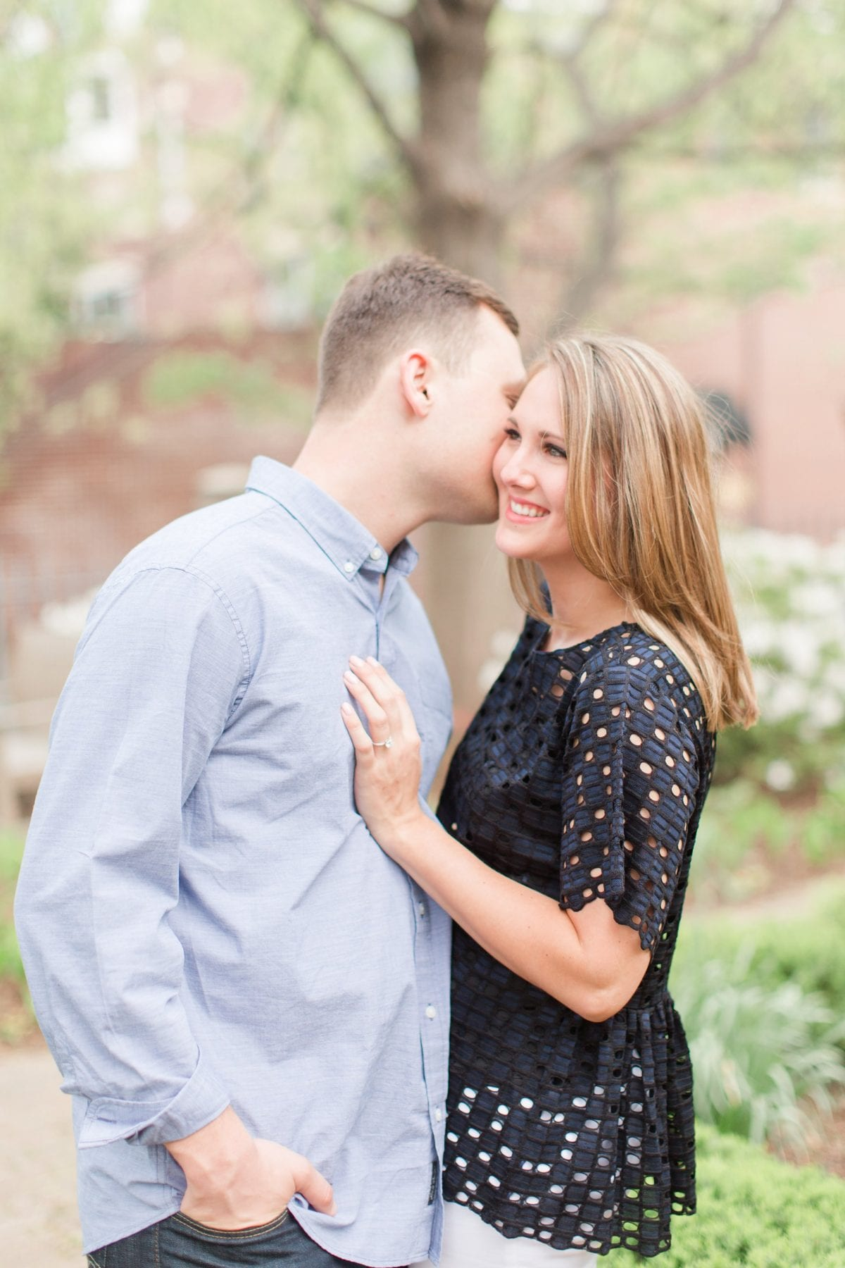 Springtime Old Town Alexandria Engagement Session Matt & Maxie Megan Kelsey Photography-267.jpg