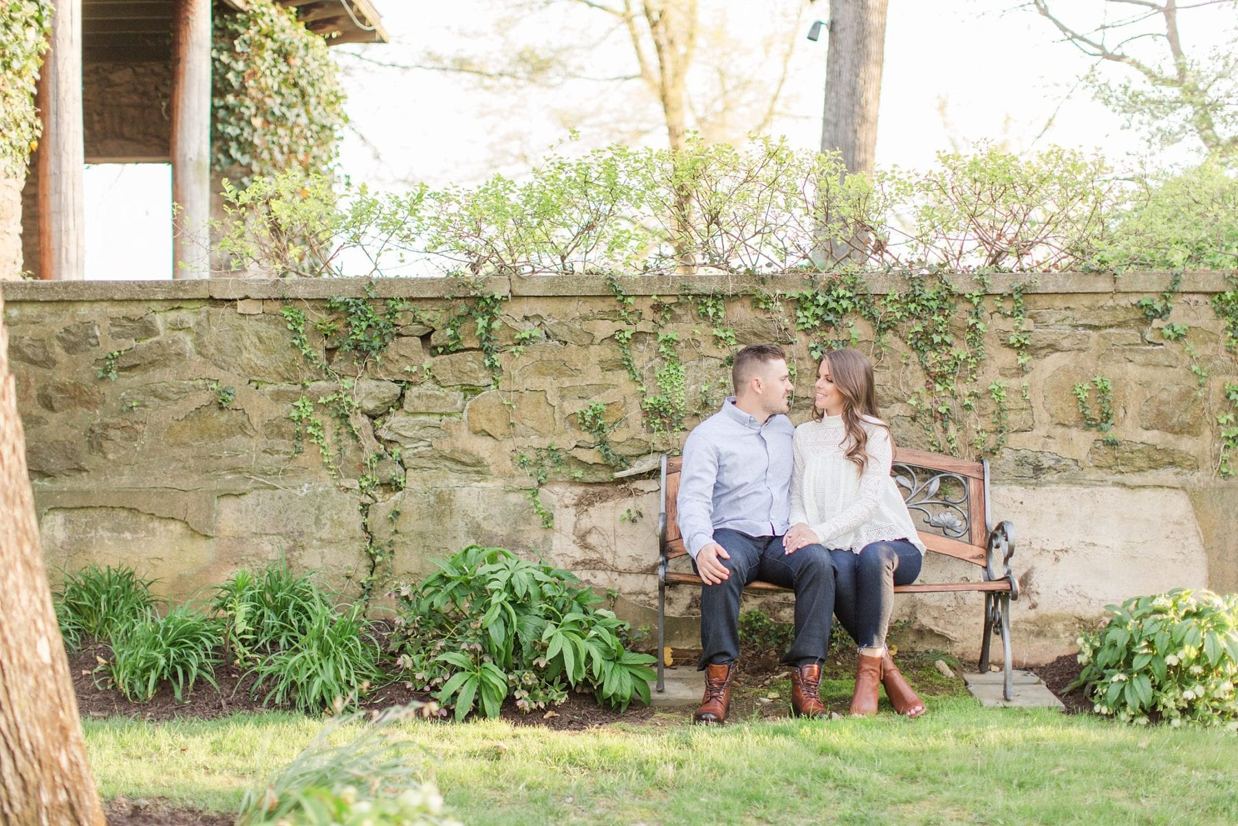 Goodstone Inn Engagement Session Virginia Wedding Photographer Megan Kelsey Photography-205.jpg