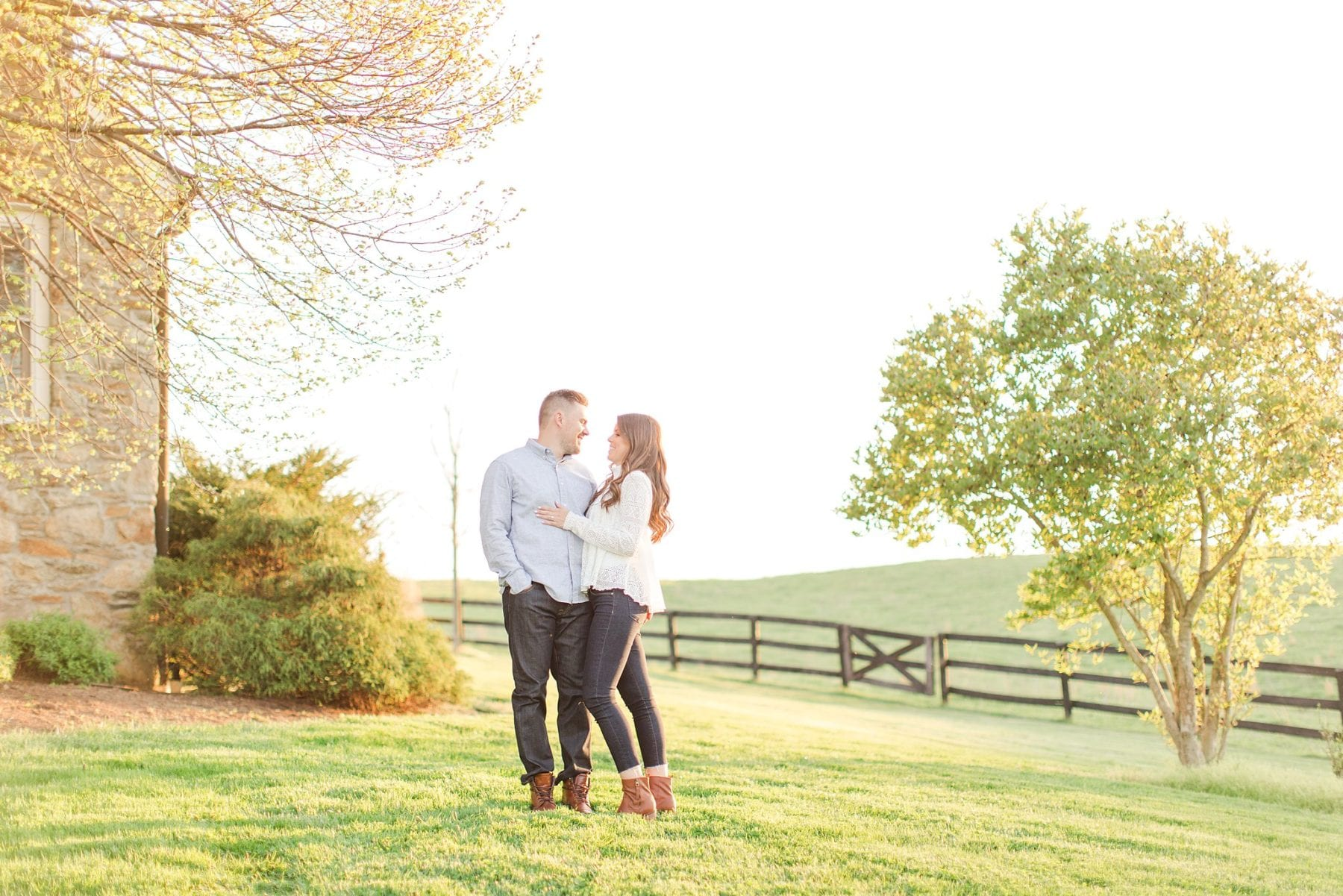 Goodstone Inn Engagement Session Virginia Wedding Photographer Megan Kelsey Photography-253.jpg