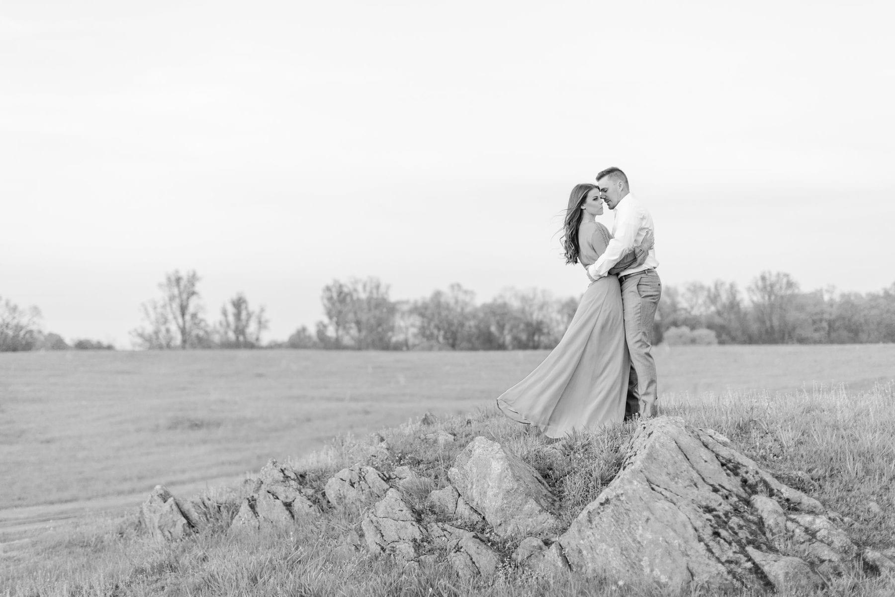 Goodstone Inn Engagement Session Virginia Wedding Photographer Megan Kelsey Photography-380.jpg