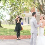 Second Shooting Tips | How To Be A Great Second Shooter on a Wedding Day