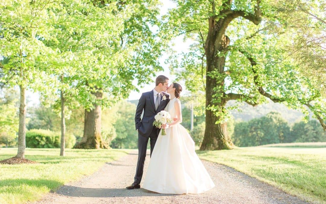 Whitehall Estate Wedding | Lauren & Jeff | Leesburg Virginia Wedding Photographer