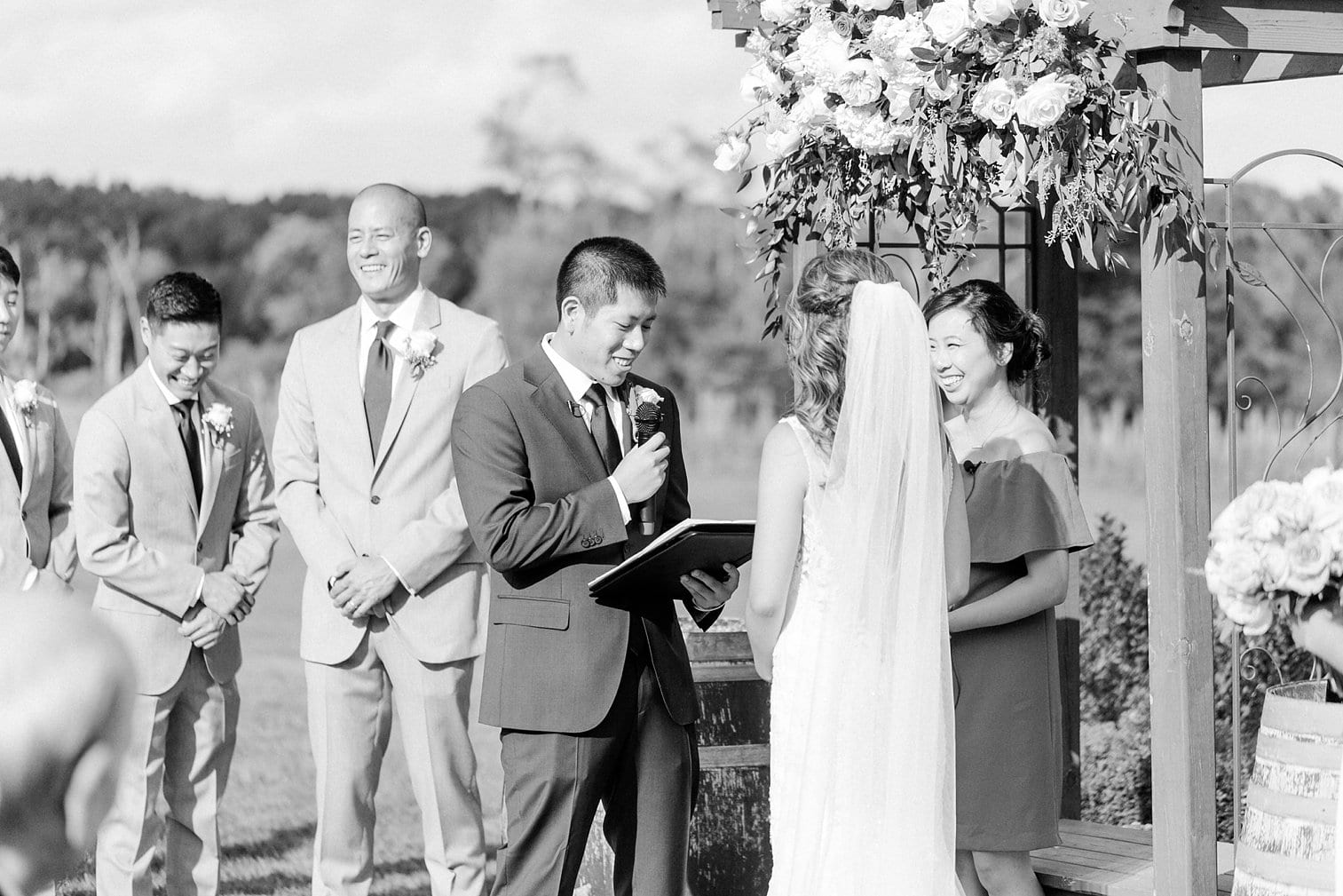 Crosskeys Vineyard Wedding Harrisonburg Virginia Wedding Photographer Megan Kelsey Photography-142.jpg