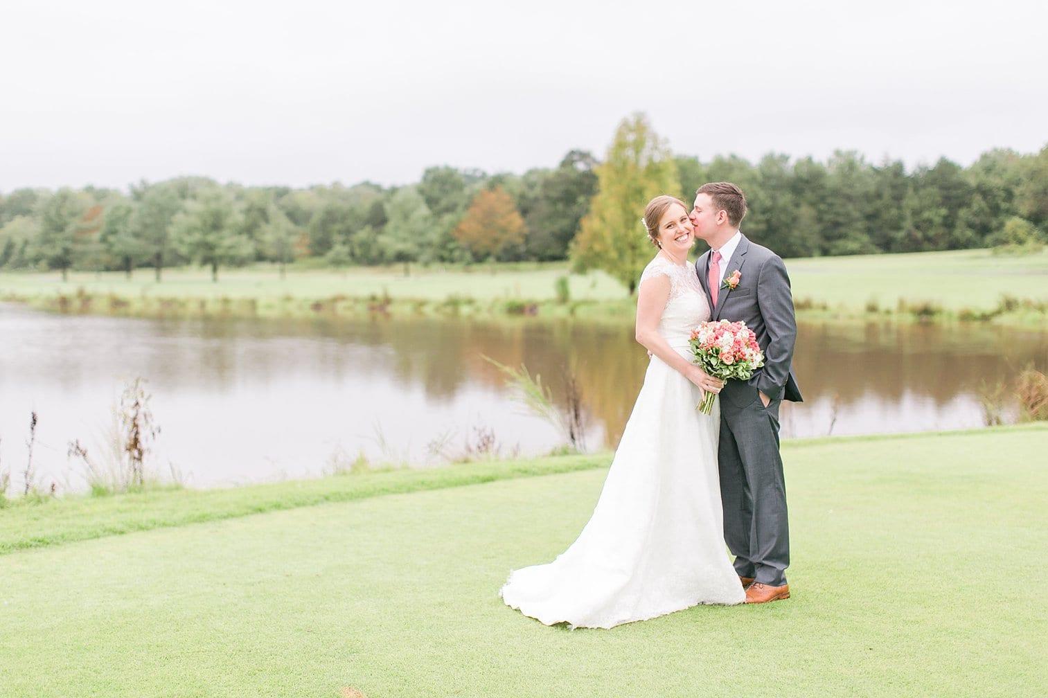 Chantilly National Country Club Wedding Vienna Virginia