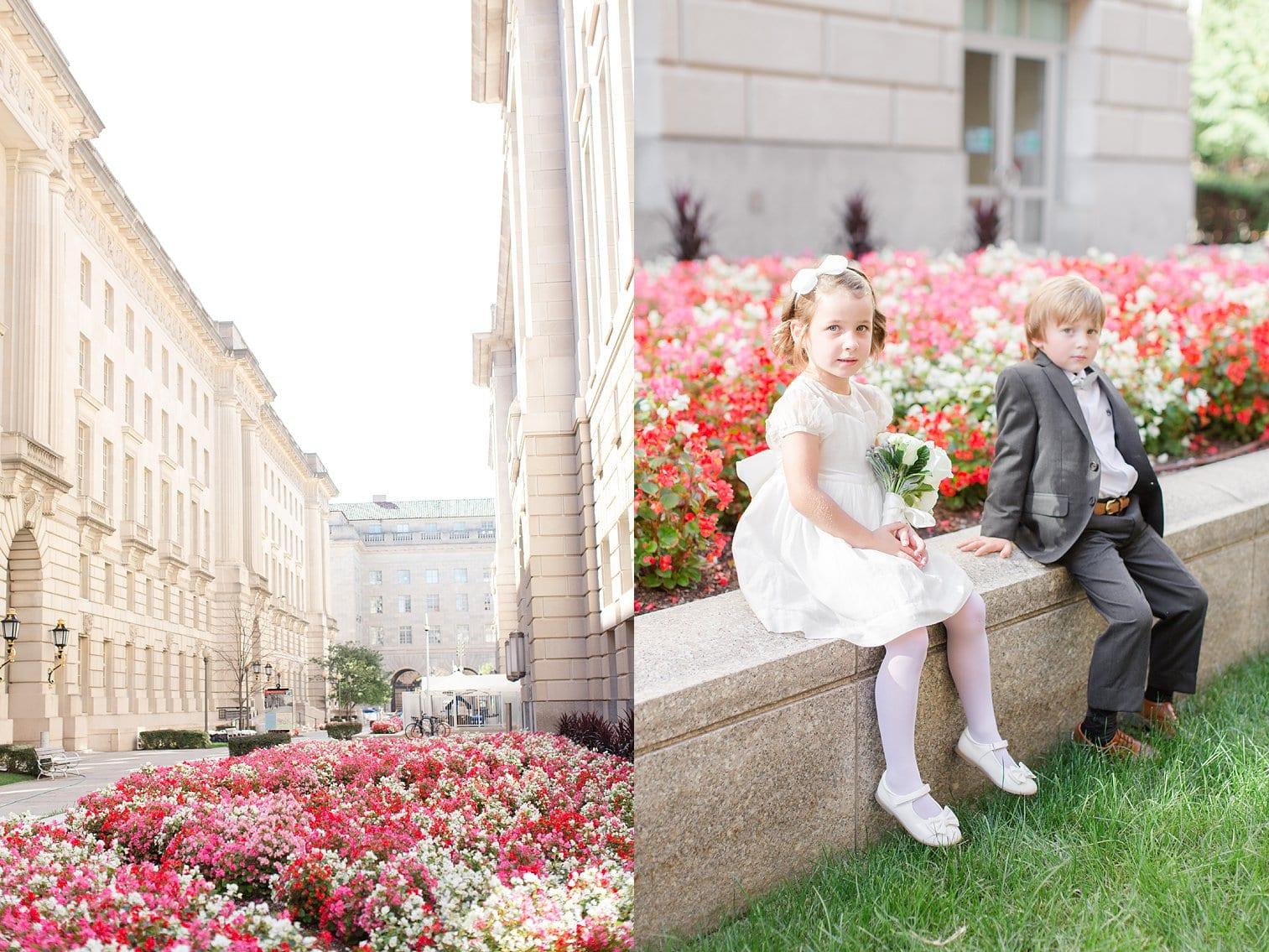 Ronald Reagan Building Wedding Washington DC Wedding Photographer Ashley & Brett-363.jpg