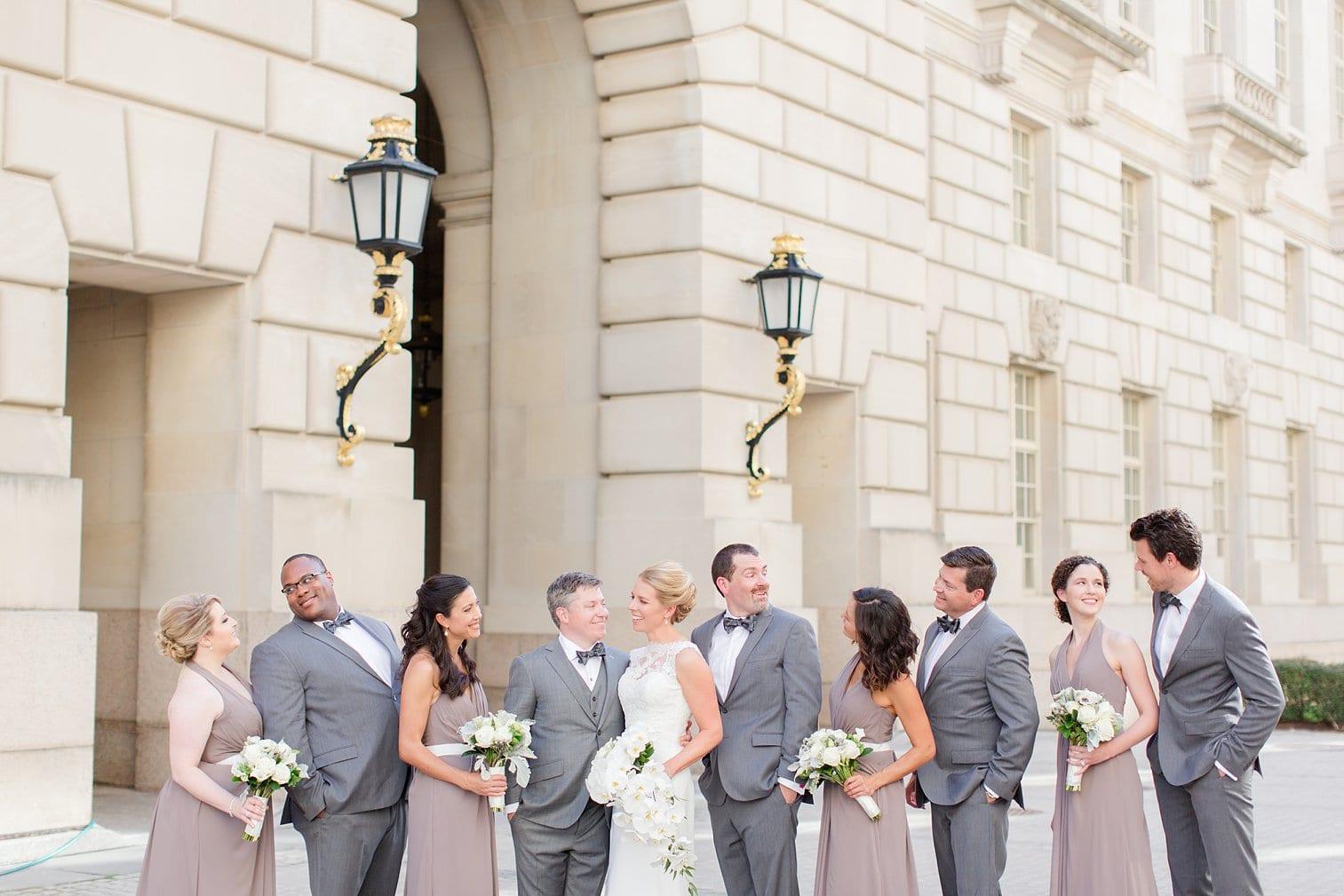 Ronald Reagan Building Wedding Washington DC Wedding Photographer Ashley & Brett-382.jpg