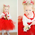 Hailey's Christmas Mini Session