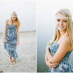 Julia's Southern Country Senior Session