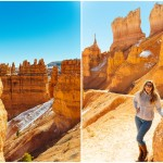 Spring Break Out West: Grand Canyon, Bryce, & Zion Ntnl Park