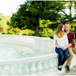 Travis & Kayley: Engaged