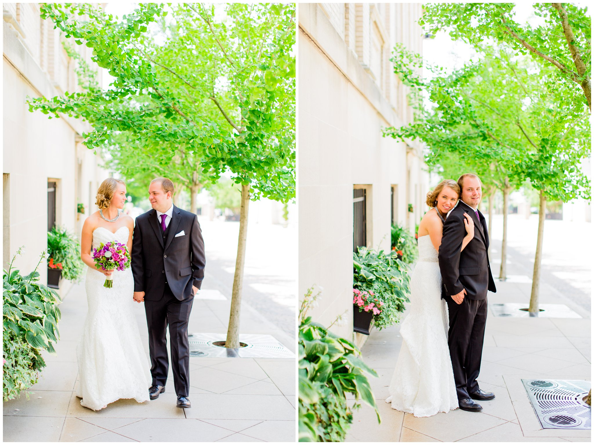 Richmond Wedding Photographer Double Tree Havana 59 Sacred Heart Cathdral Downtown Richmond Wedding RVA Bride