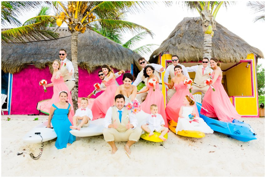 Destination Wedding Photographer Mexico Wedding Photographer Akumal Dreams Tulum Wedding
