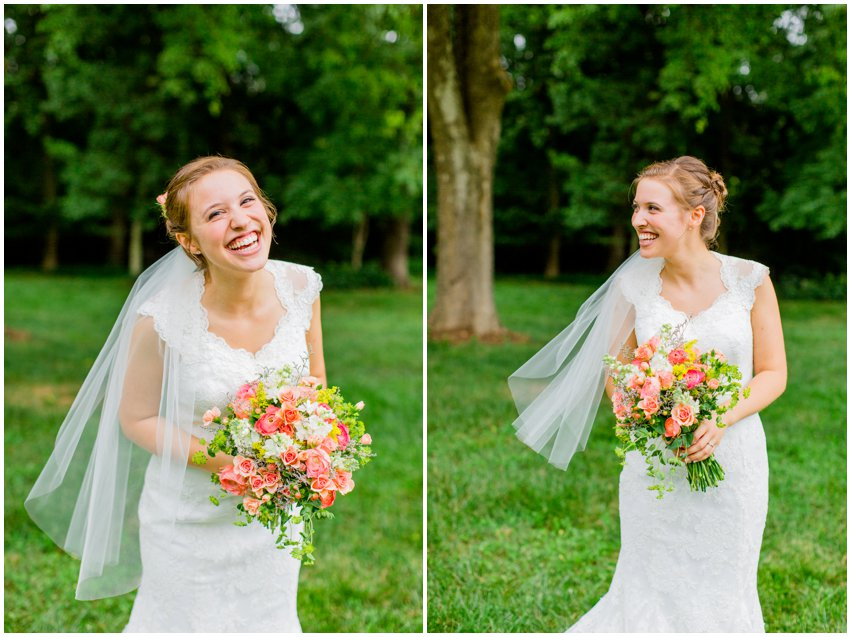 Powhatan Virginia DIY Southern Wedding Virginia Photographer