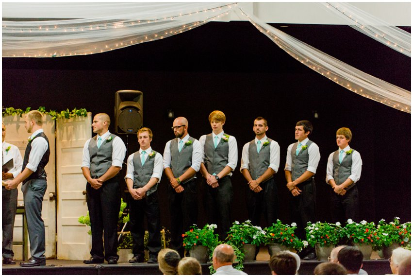 Powhatan Virginia DIY Southern Wedding Virginia Photographer