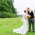 Travis & Kayley: A Powhatan, Virginia DIY Southern Wedding