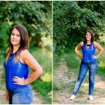 Northern Virginia Senior Photography   Cassie