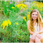 Lake Ridge Senior Photography | Annie