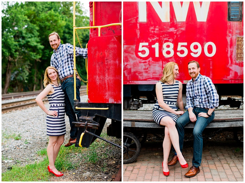 Clifton Engagement Session Megan Kelsey Photography