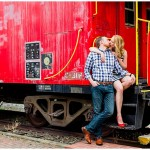 Clifton Engagement Session | Doug + Danielle