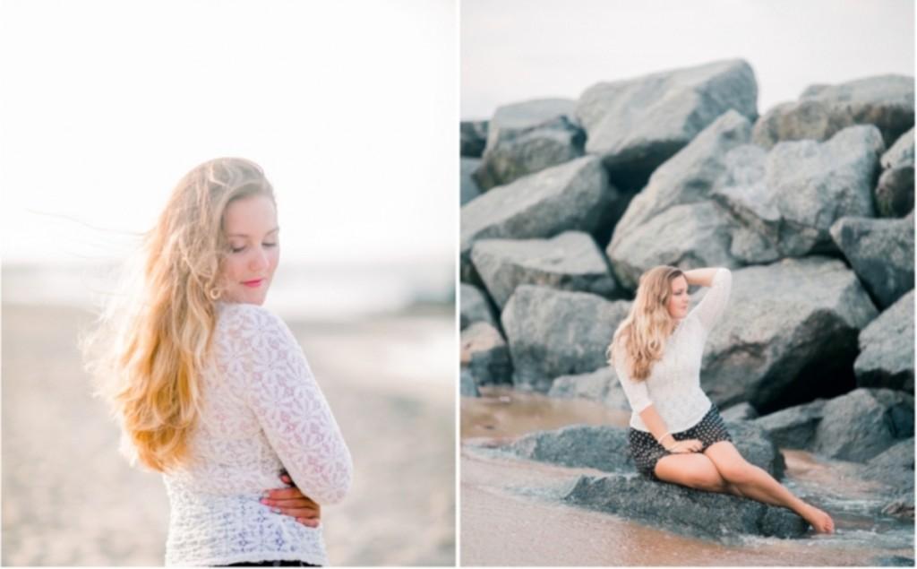 On Beach 1
