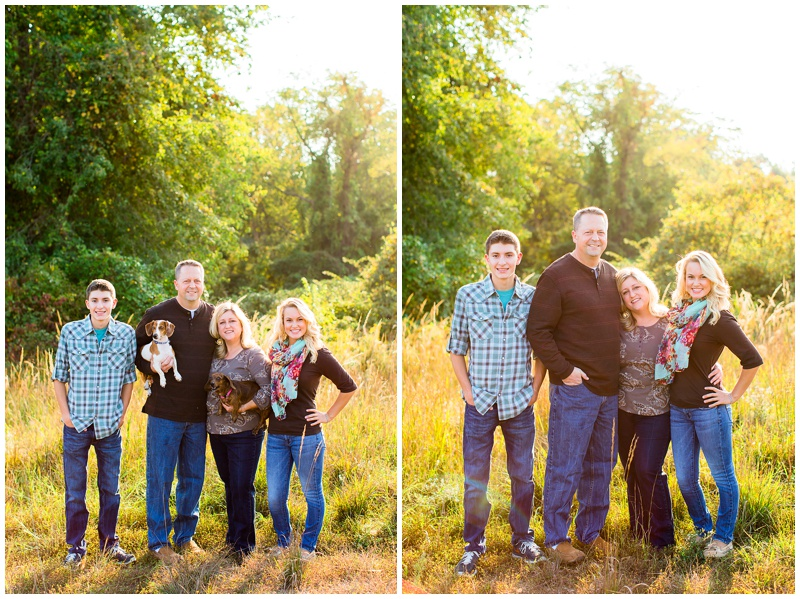Northern Virginia Family Portrait Photographer