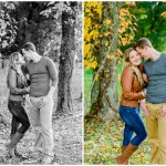 In This Season | Fall in the Meadow | Northern Virginia Portrait Photographer