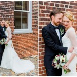 Danielle + Doug | Morrison House Hotel Wedding | Alexandria Wedding Photographer